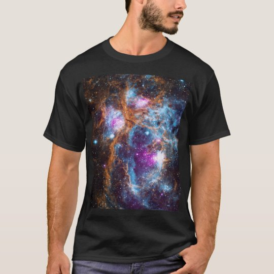 Men's Cosmic T-Shirt