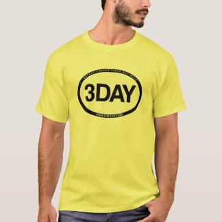 Mens cotton Identi-Tee T-Shirt