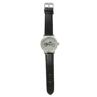 Mens Custom Wrist watch