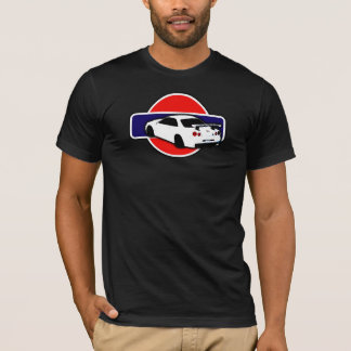 Men's Datsun Skyline T-Shirt (Black)
