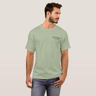 Men's DCRPLA T-Shirt Back Logo