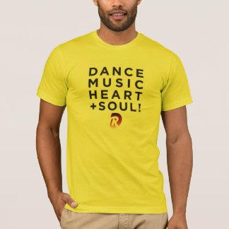 Mens DMH+S T-Shirt