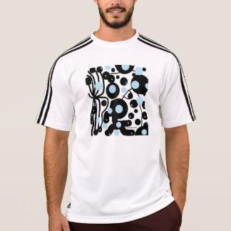 """Mens """"Dots"""" Activewear Shirt by KasperKlothes"""
