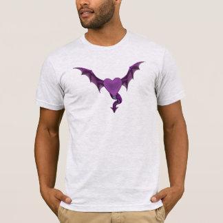Men's Dragon Heart T-Shirt