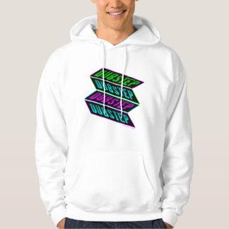 mens DUBSTEP hoodie