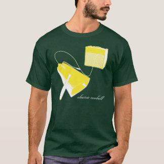 Men's Electric Cowbell T-Shirt