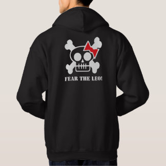 Men's FEAR THE LEO! Hoodie