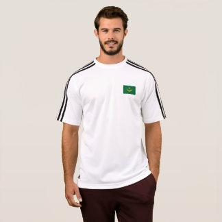 Mens Flag of Mauritania T-Shirt