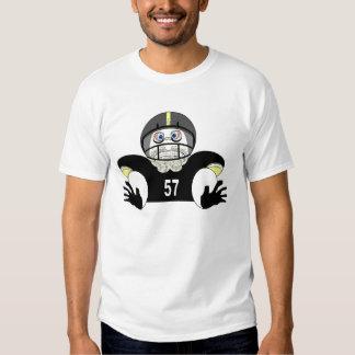 Mens Football Guy T-Shirt