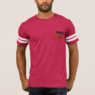 Men's Football TShirt