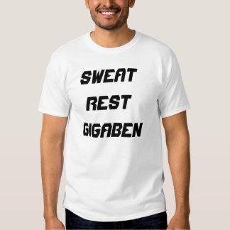 Mens Gigaben ActiveWear T Shirts