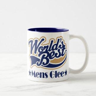 Mens Glee Gift Mug