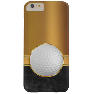 Men's Golf Business Style Barely There iPhone 6 Plus Case