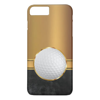 Men's Golf Business Style iPhone 7 Plus Case