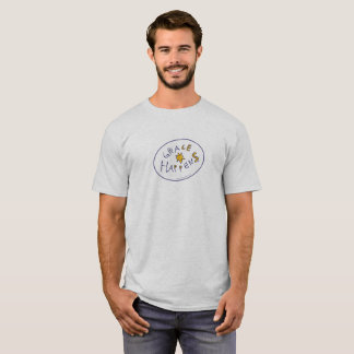 Mens Grace Happens Tee Shirt