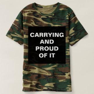 Men's Gun Rights Shirt