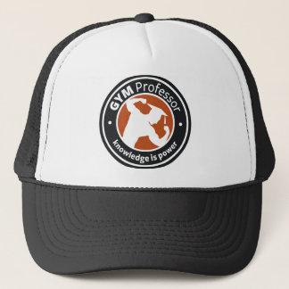 Men's 'Gym Professor' Trucker Hat