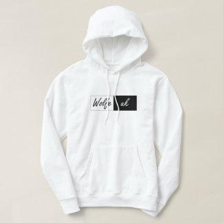 Mens hoodie classic