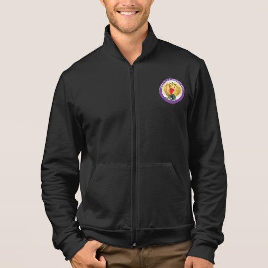 Men's Hoodie_dark Jacket