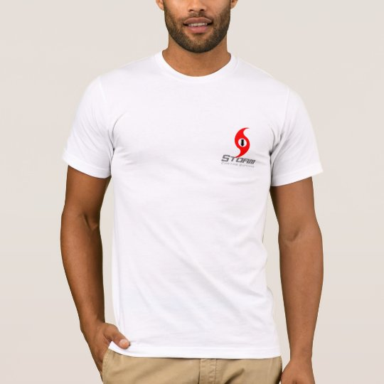 Mens Hurricane T-Shirt