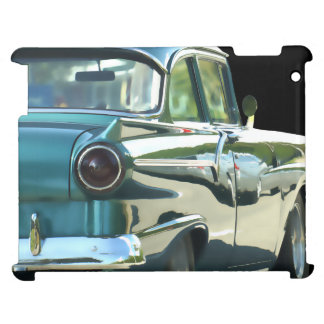 Men's iPad Classic Car Case Cover For The iPad
