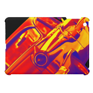 Men's iPad Mini Classic Car Case iPad Mini Cover