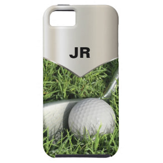 Mens iPhone 5 Golf Cases