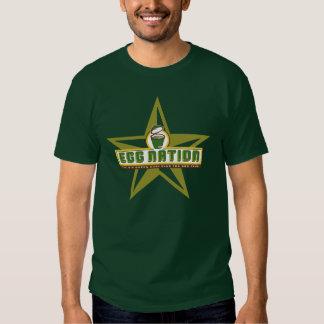 Mens L Eggnation Tastemaster General T Shirt