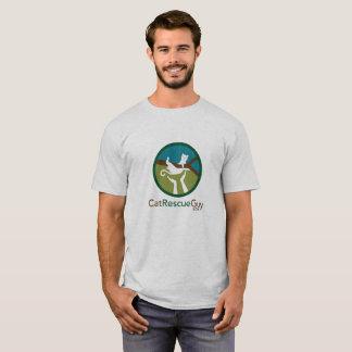 Men's large logo T-Shirt