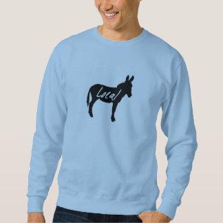 Mens Local Donkey Sweatshirt Various Colours