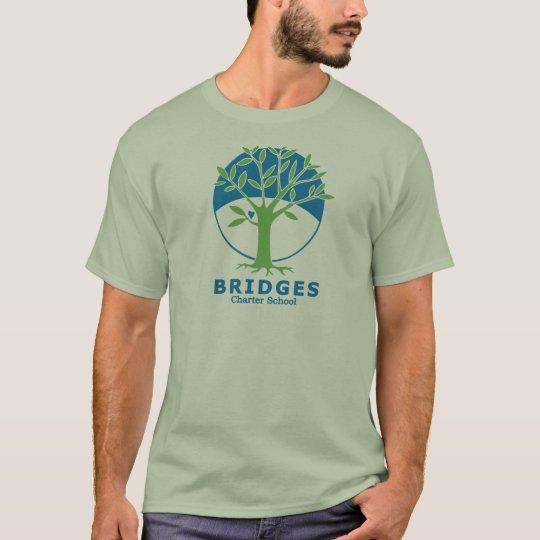 Men's logo - various colours T-Shirt