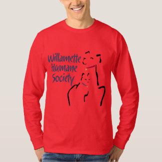 Men's Long Sleeve (no back decal) T-Shirt
