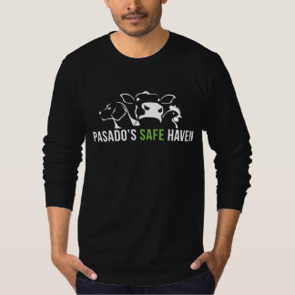 Men's Long Sleeve Pasado's Tee