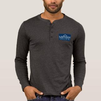 Mens Long Sleeve Shirt