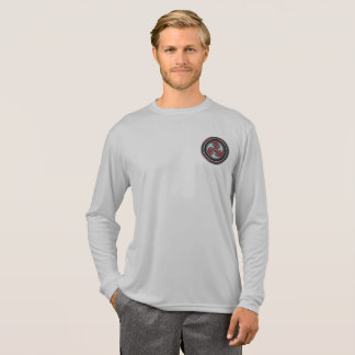 Men's longsleeve performance shirt