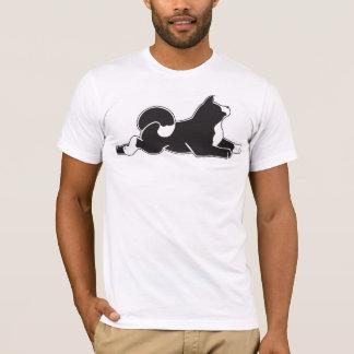 Men's MARS Akita T-shirt