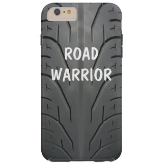 Men's Masculine Road Warrior Tough iPhone 6 Plus Case