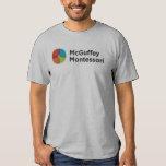 Men's McGuffey Spirit Wear T-Shirt