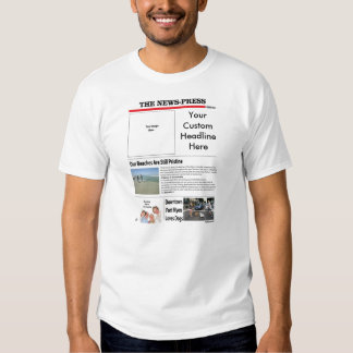 Men's Melange T-Shirt