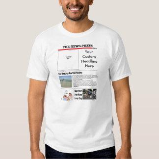 Men's Micro-Fiber Muscle T-shirt