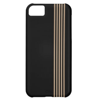 Men's Modern iPhone 5 Case