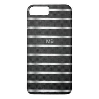 Mens Monogram Business iPhone 7 Plus Case