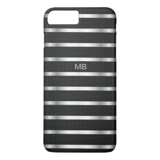 Mens Monogram Business iPhone 8 Plus/7 Plus Case