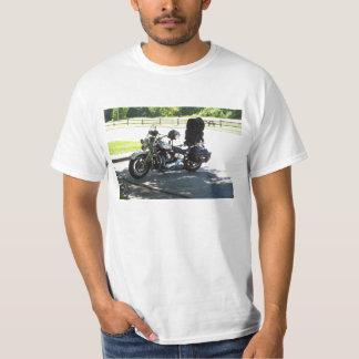 Mens Motorcycle T-Shirt