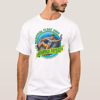 Mens Muscle T (white) T-Shirt