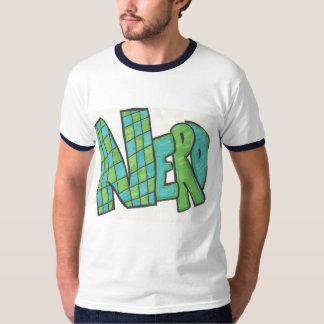 Men's Nerd T-Shirt