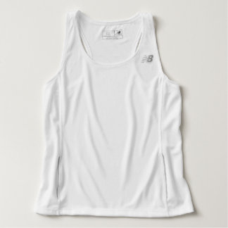 Men's New Balance Tempo Running Tank Top