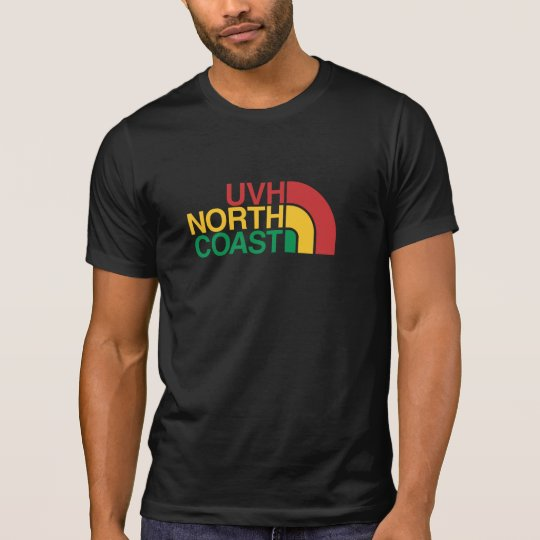 Men's Northcoast Rasta T-Shirt