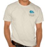 Men's Organic CORAL T-shirt