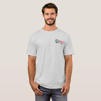 Mens OSBA T-Shirt